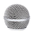 Аксессуары для микрофона     Shure RK143G Mikrofonkorb SM58