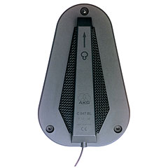 AKG C547 BL « Microphone