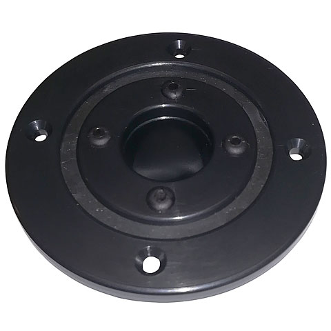 Accesorios para micro Crown LM-SM table flange