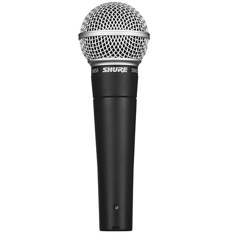 Microfoon Shure SM58 LCE