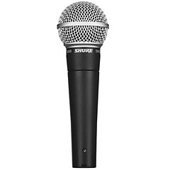 Shure SM58 « Microfoon