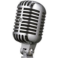 Shure 55SH II « Mikrofon