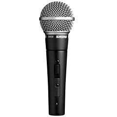 Shure SM58S « Microfoon
