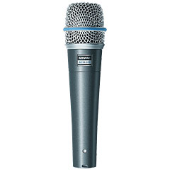 Shure Beta 57A « Microphone