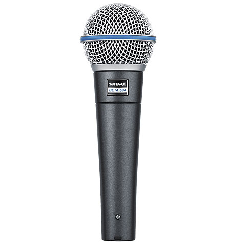Microphone Shure Beta 58A