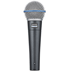 Shure Beta 58A « Microphone