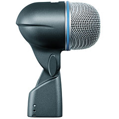 Shure Beta 52A « Microphone