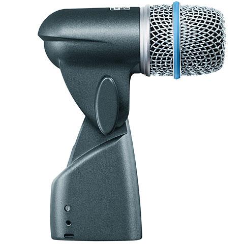 Micrófono Shure Beta 56A