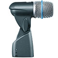 Microphone Shure Beta 56A, Drums and Percussion