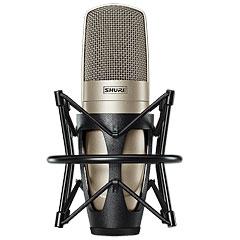 Shure KSM32/SL « Allround-Mikrofon