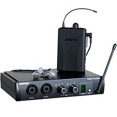 Shure PSM 200/S5 « in-ear monitoring system