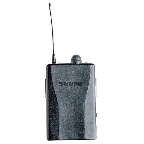 Shure PSM 200 P2R-S5
