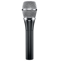 Shure SM86 « Microfoon
