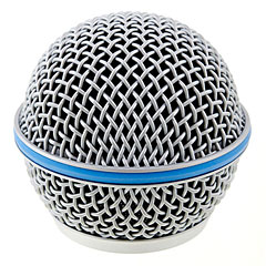 Shure RK265G Ersatzkorb Beta58 « Accessoires microphone