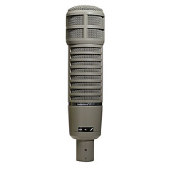 Electro Voice RE20 « Microphone