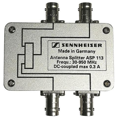 Set de accesorios Sennheiser Antennensplitter ASP 113