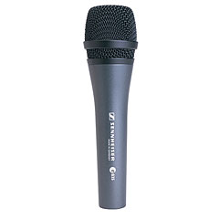 Sennheiser e835 « Micrófono