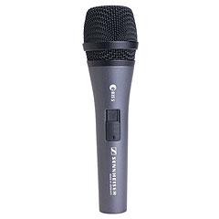 Sennheiser e835-S « Micrófono