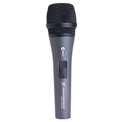 Sennheiser e835-S « Mikrofon
