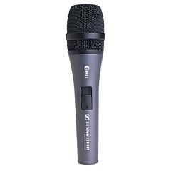 Sennheiser e845-S « Mikrofon