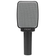 Sennheiser e609 silver « Micrófono