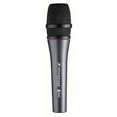 Sennheiser e865 « Microphone