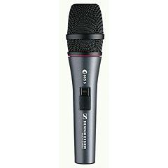 Sennheiser e865-S « Mikrofon