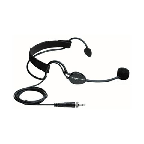Sennheiser ME 3-ew Headset