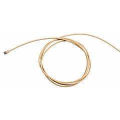 Sennheiser MKE 2-EW3-Gold beige « Mikrofon