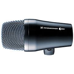 Sennheiser e902 « Micrófono