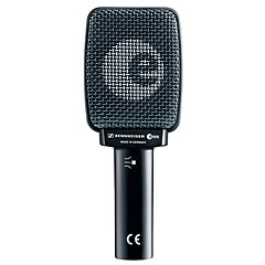 Sennheiser e906 « Microphone