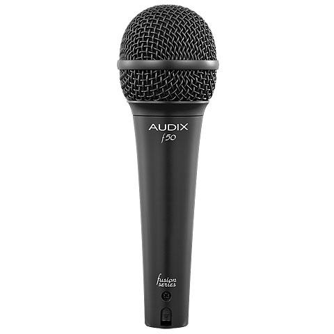 Microfoon Audix F50