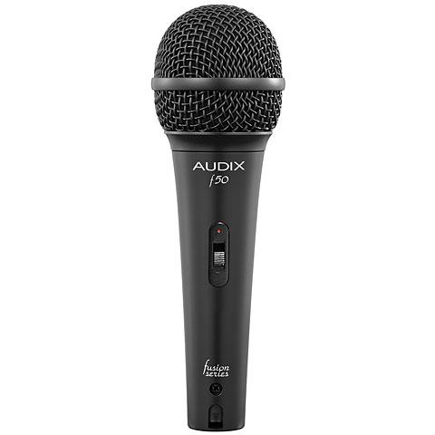 Micrófono Audix F50S