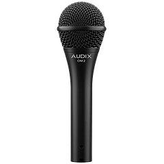 Audix OM2 « Micrófono