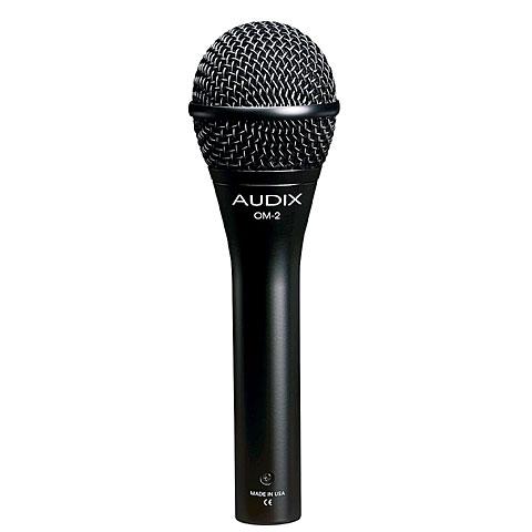 Audix OM2-S
