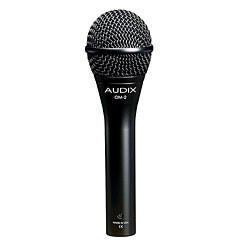 Audix OM2-S « Microphone