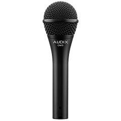 Audix OM5 « Micrófono