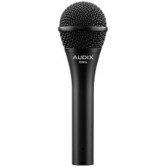 Audix OM6 « Mikrofon