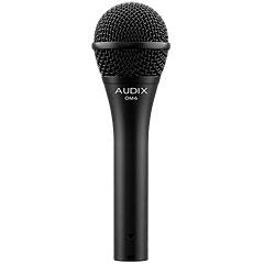 Audix OM6 « Micrófono