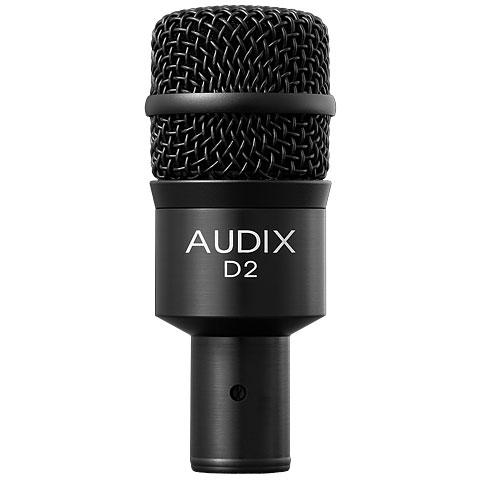 Microfoon Audix D2