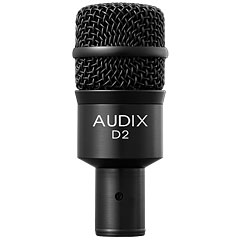Audix D2 « Mikrofon