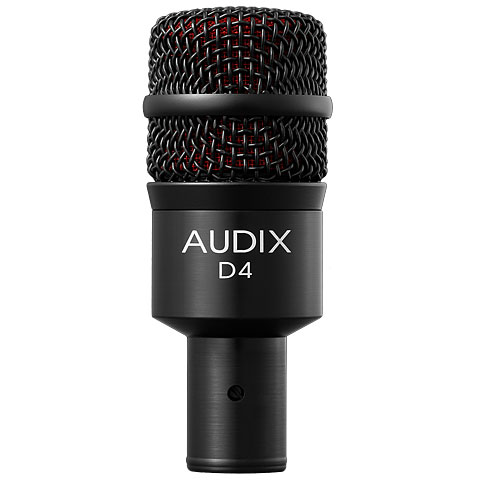 Micrófono Audix D4