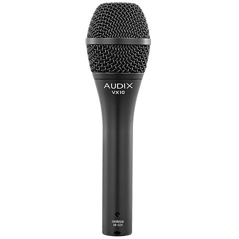 Micrófono Audix VX10