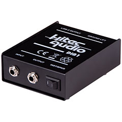 Hitec Audio DIB1 « DI-Box
