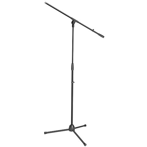 Pied de microphone Adam Hall Stands S 5 BE