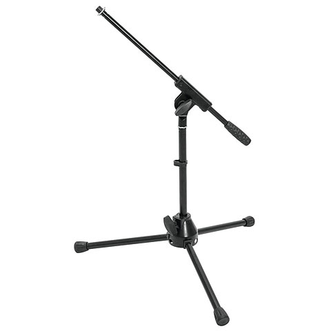 Mikrofonständer Omnitronic AP-1 Microphone Stand black