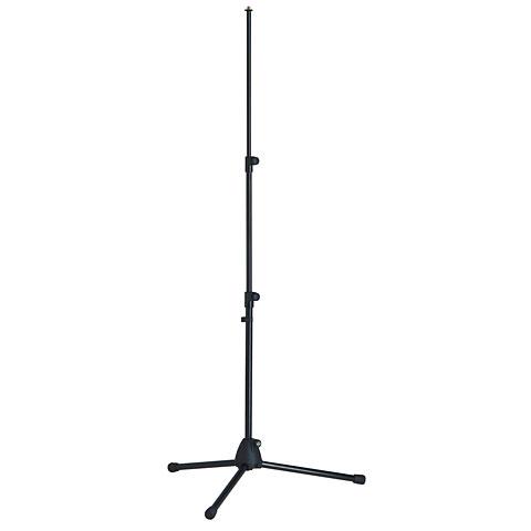 Soporte micrófono K&M 199 schwarz