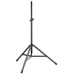 K&M 214/6 Professional Speaker Stand Black « Accessories for Loudspeakers