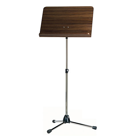 Atril K&M 11811-01 Orchestra Music Stand