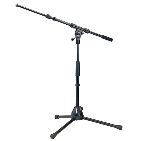 Soporte micrófono K&M 259 Medium Microphone Stand
